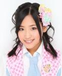 Haruka Nakagawa 2011