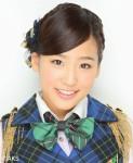 Haruka Nakagawa 2012