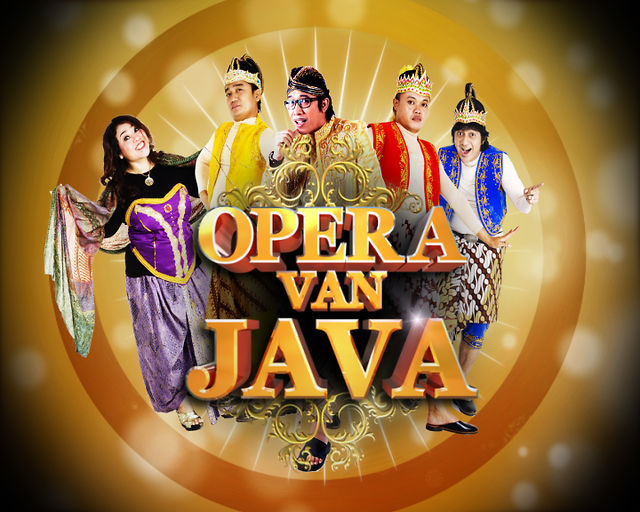 Opera Van Java