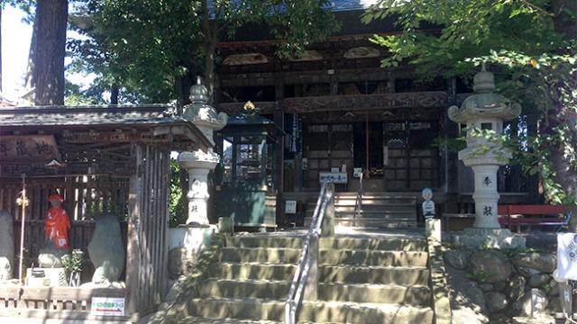 Jourinji Temple