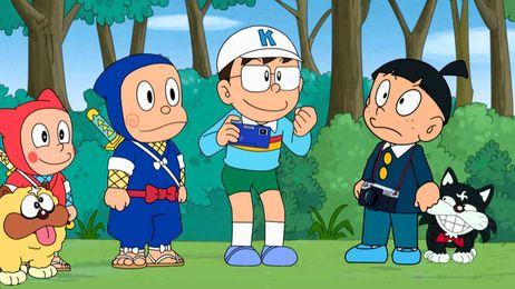 07.ninja hattori